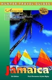 Adventure Guide to Jamaica 5th Ed ebook by Permenter, Paris