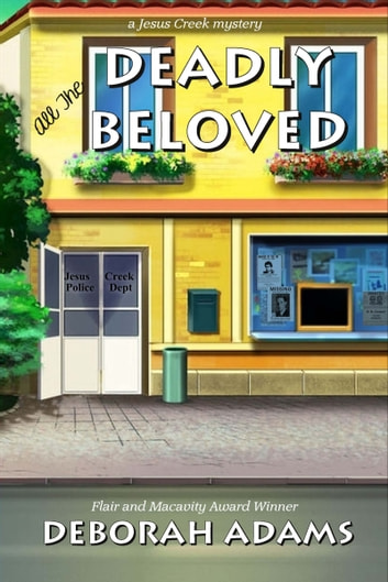 All The Deadly Beloved ebook by Deborah Adams
