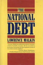 The National Debt ebook by Lawrence Malkin