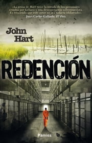 Redención ebook by John Hart