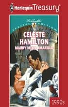 Marry Me in Amarillo ebook by Celeste Hamilton