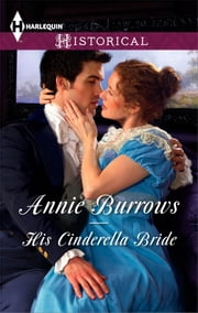 His Cinderella Bride ebook by Annie Burrows