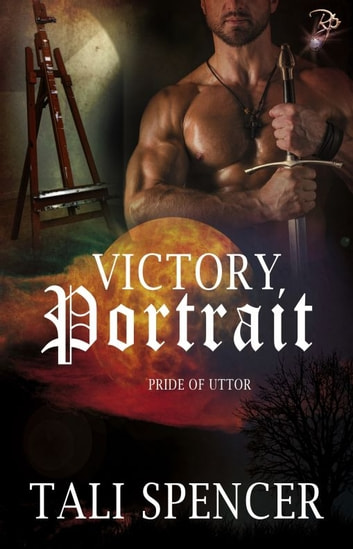 Victory Portrait ebook by Tali Spencer