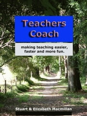 Teachers Coach ebook by Stuart Macmillan