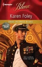Devil in Dress Blues ebook by Karen Foley