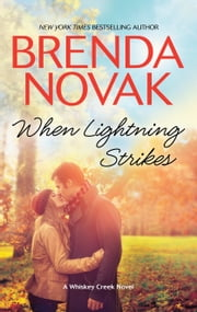 When Lightning Strikes ebook by Brenda Novak