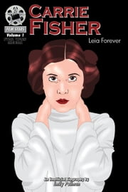Carrie Fisher Leia Forever