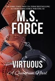 Virtuous ebook by M.S. Force