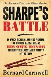 Sharpe's Battle ebook by Bernard Cornwell