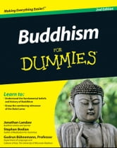 Buddhism For Dummies ebook by Jonathan Landaw,Stephan Bodian,Gudrun Bühnemann
