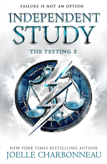 The Testing 2: Independent Study ekitaplar by Joelle Charbonneau