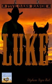 Luke ebook by Stephanie Payne Hurt