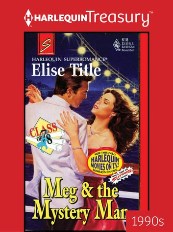 Meg & the Mystery Man ebook by Elise Title