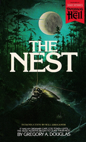 The Nest ebook by Gregory A. Douglas