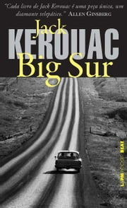 Big Sur ebook by Jack Kerouac,Aram Saroyan