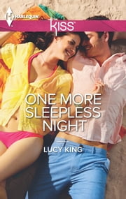 One More Sleepless Night ebook by Lucy King