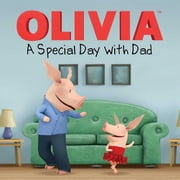 A Special Day with Dad - with audio recording ebook by Natalie Shaw,Shane L. Johnson