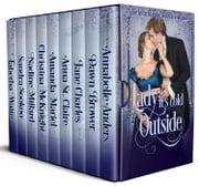 Lady it's Cold Outside ebook by Annabelle Anders, Dawn Brower, Jane Charles,...