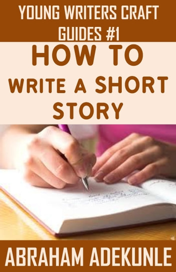 How To Write A Short Story Beginners Easy Way Create And From Scratch