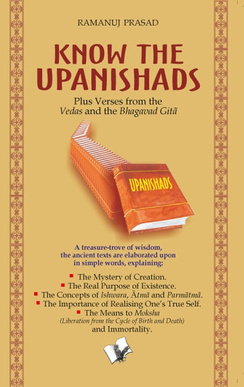 The meaning of the word Upanishad
