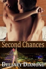 Second Chances ebook by Delaney Diamond