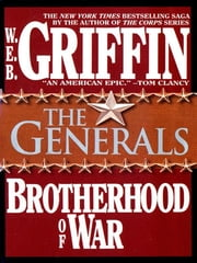 The Generals ebook by W.E.B. Griffin