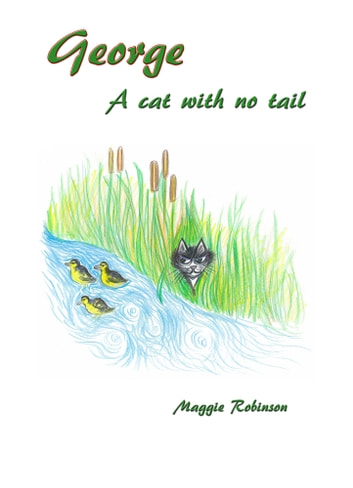 George A Cat With No Tail ebook by Maggie Robinson
