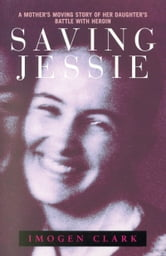 Saving Jessie ebook by Imogen Clark