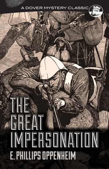 The Great Impersonation ebook by E. Phillips Oppenheim