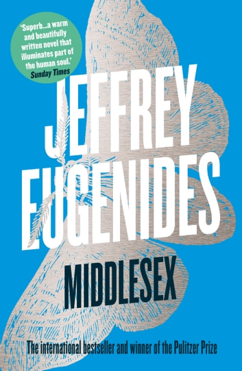 Middlesex ebook by Jeffrey Eugenides