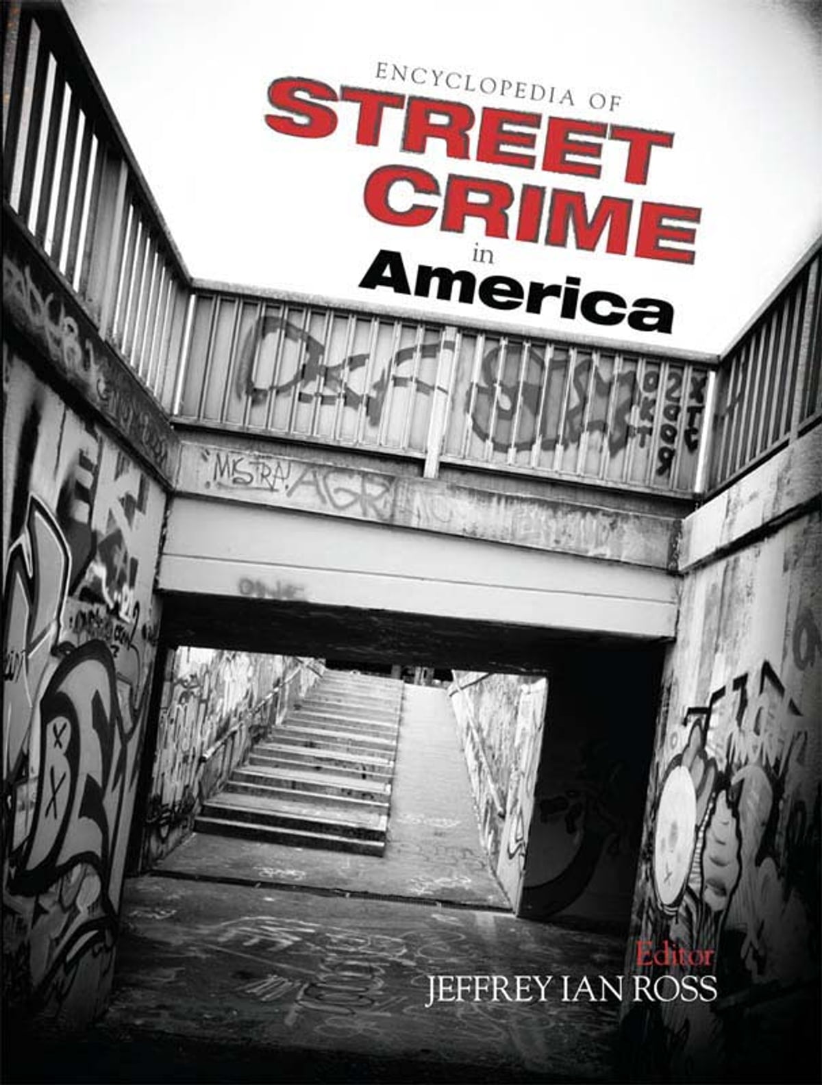 addressing crime in america in john j A gathering storm—violent crime in america  editor of law enforcement news at john jay college  deputy attorney general paul j mcnulty for addressing the.