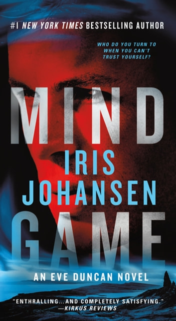 Mind Game - An Eve Duncan Novel ebook by Iris Johansen