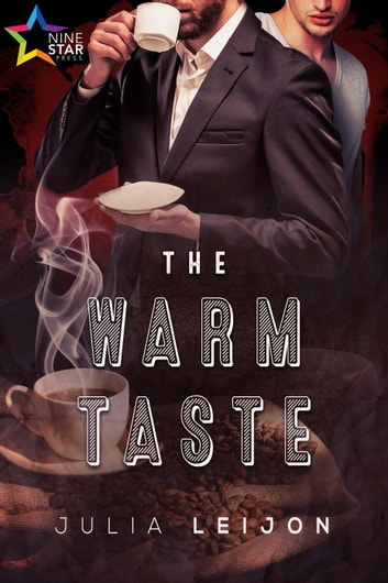 The Warm Taste ebook by Julia Leijon