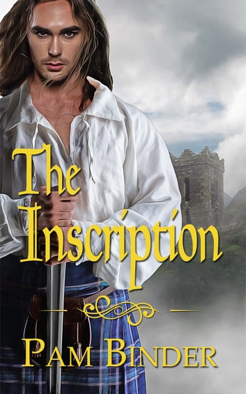 The Inscription ebook by Pam Binder