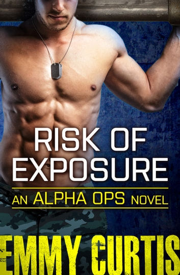 Risk of Exposure ebook by Emmy Curtis