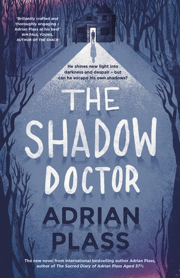 The Shadow Doctor ebook by Adrian Plass