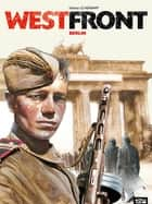 Westfront - Berlin ebook by Fabrice Le Henanff