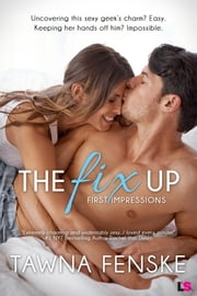 The Fix Up ebook by Tawna Fenske