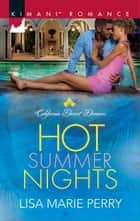 Hot Summer Nights ebook by Lisa Marie Perry