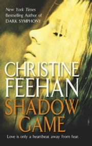 Shadow Game ebook by Christine Feehan