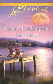 Season of Redemption ebook by Jenna Mindel