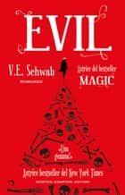 Evil eBook by V.E. Schwab