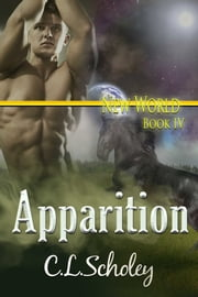 Apparition ebook by C.L. Scholey