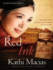Red Ink ebook by Kathi Macias
