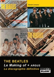The Beatles - Argus ebook by Daniel Lesueur