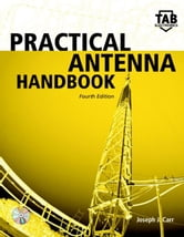 Practical Antenna Handbook ebook by Carr, Joseph