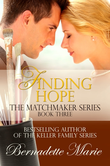 Finding Hope ebook by Bernadette Marie