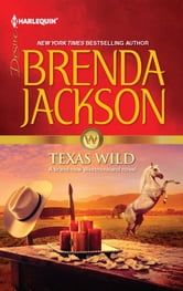 Texas Wild ebook by Brenda Jackson