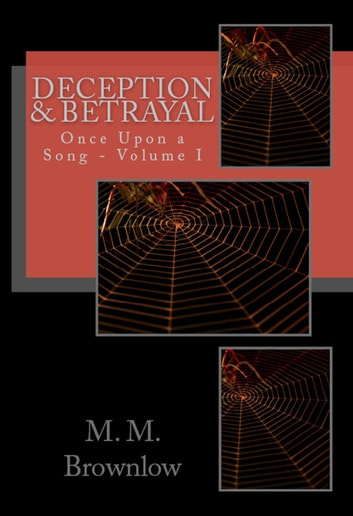 Deception & Betrayal ebook by M.M. Brownlow