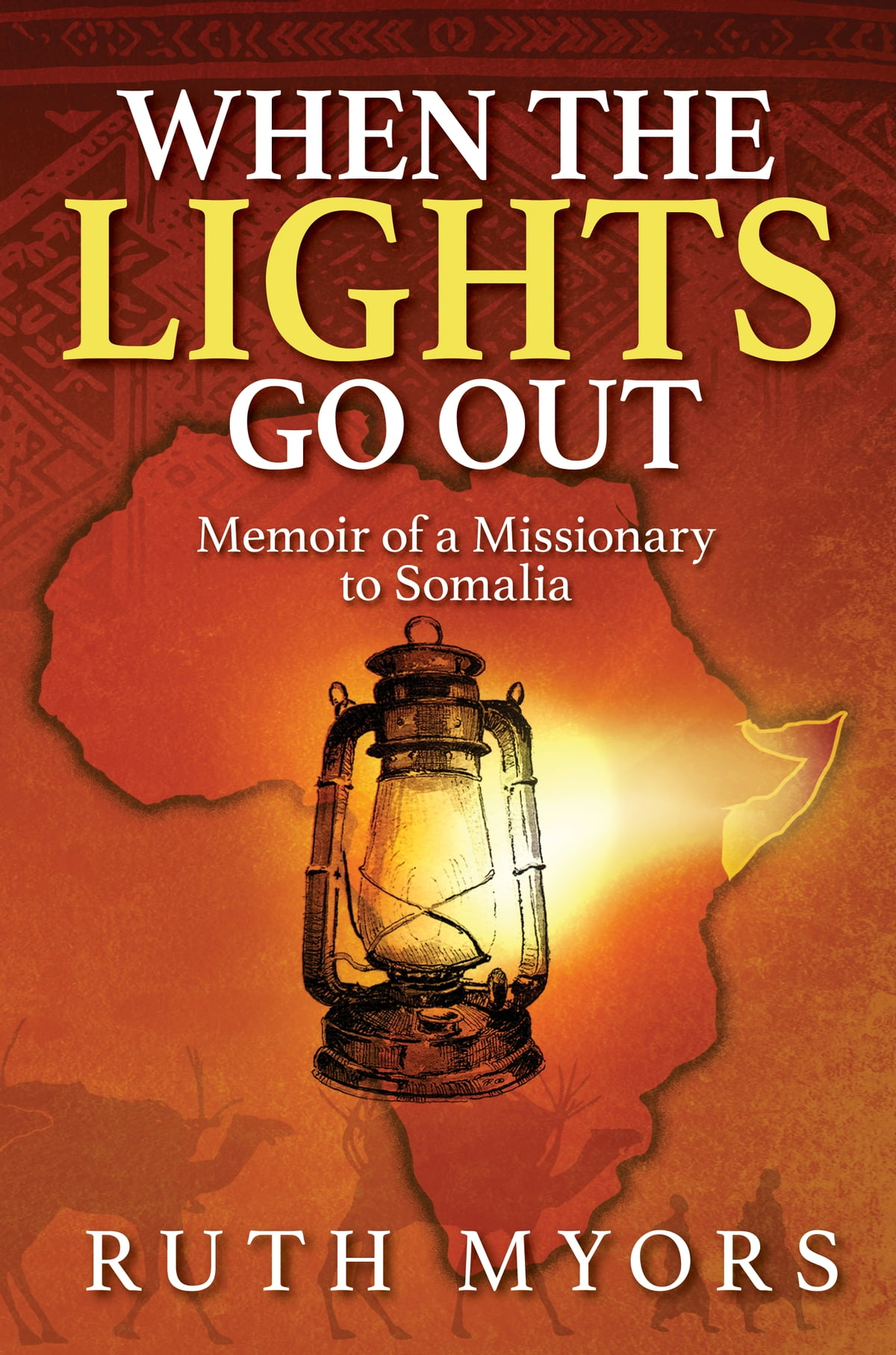 When the Lights Go Out ebook by Ruth Myors - Rakuten Kobo